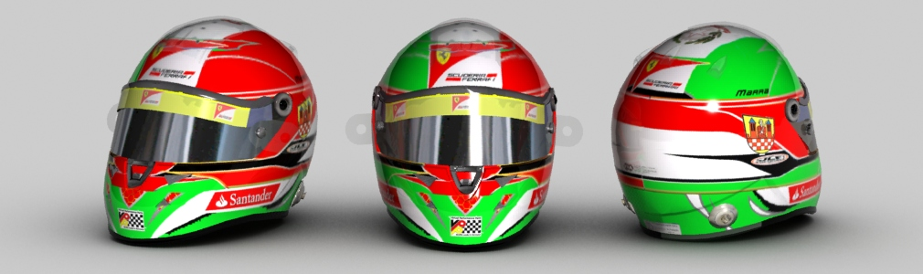 ferdinando marra 3 helm