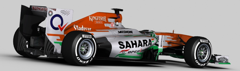 force india 19 2014