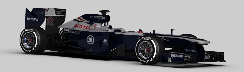 williams 26 2014
