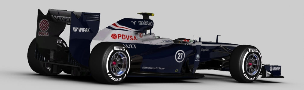 williams 27 2014
