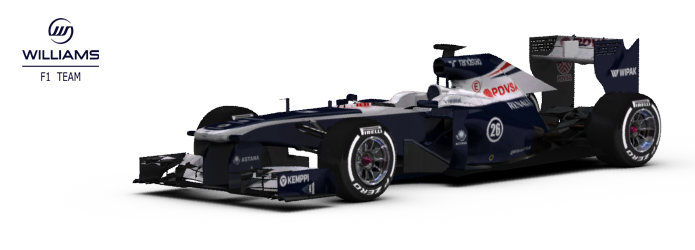 williams 695